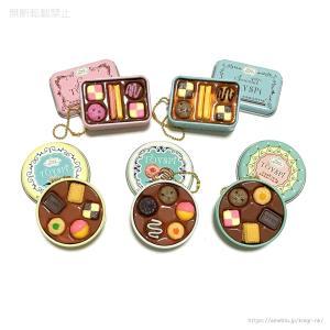 【レビュー】 超リアル!缶入りクッキーマスコット (トイズスピリッツ)