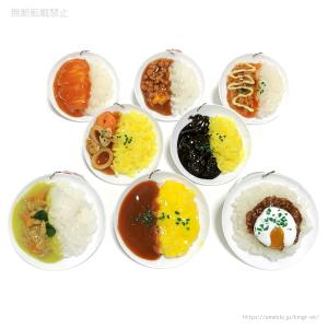 【クレーンゲーム】リアルキッチンシリーズ カレー 全8種