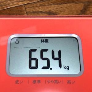 ダイエット開始時のデータを大公開【ここからはヤセる一方だ!】
