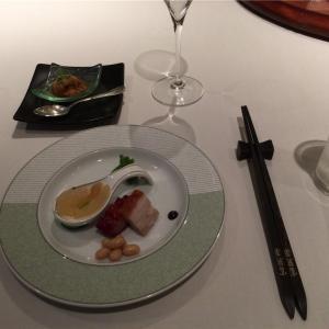 【麻布十番】中国飯店富麗華 〜 ディナー