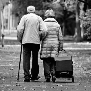高齢化による身体機能の変化【エビデンス集】