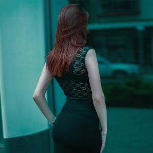 かっこいい女の後ろ姿・エクササイズや筋トレで浴衣美人になる方法とは?