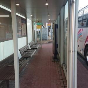 高速基山バス停からJRけやき台駅まで歩いてみた