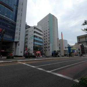 エスペリアホテル長崎 宿泊記