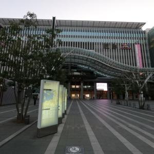 ザ ロイヤルパークホテル福岡 宿泊記
