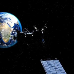月に宇宙人がいる?月は宇宙人が作った。人工天体説(月人工衛星説、月空洞説、月人工物説)とは