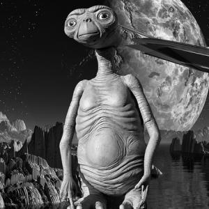 月はどう誕生したのか?月の起源の有力な仮説全部まとめました。【これを見ればあなたも月マスター】