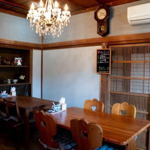 白浜の古民家カフェ「花音」〜時間を忘れる居心地の良さ