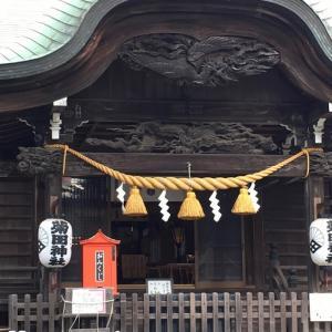 10月の菊田神社