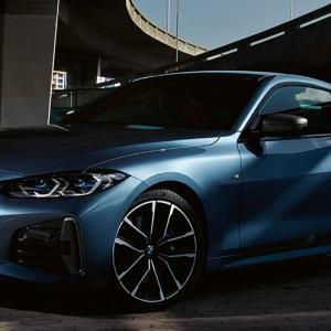 BMW 4シリーズ、新型がダサいゆえの懸念