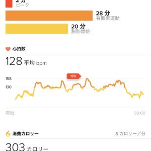 Run494: BB2 Rock1