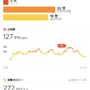 Run499: BB2 Hit19
