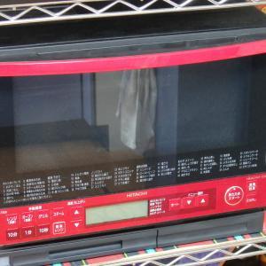 庫内容量31LのオーブンレンジMRO-TS8ならたくさんお菓子を作りたい人に便利