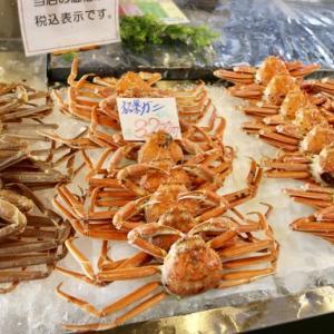 カニ通販を利用するなら一人前の目安量を知っておこう!蟹しゃぶならどのくらい量が必要?