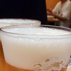 最高の #センベロ #居酒屋 「 #サイゼリヤ 」の新店が地元にオープン。早速息子たちと一杯