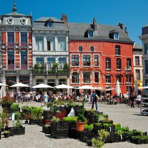 【ベルギー】フランス以外のフランス語圏への留学