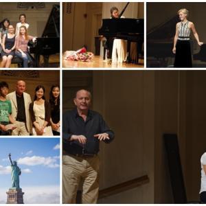【夏期講習】ニューヨークでピアノを研鑽!