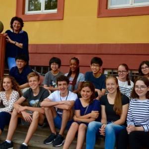 【海外講習会体験談】青少年のためのシュリッツピアノ夏期講習会 ピアノと語学レッスンコース
