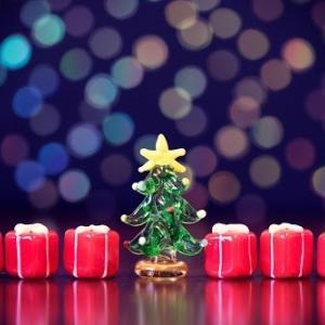クリスマスプレゼント準備