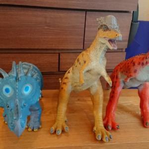 福井県立恐竜博物館に行って来ました