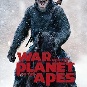 【映画評】猿の惑星:聖戦記