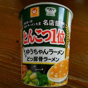 東洋水産 うまいヨゆうちゃんラーメン どっ豚骨ラーメン