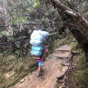 ダイヤモンドヘッドに登れなかった女のキナバル山挑戦。第2章