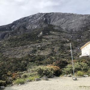 ダイヤモンドヘッドに登れなかった女のキナバル山。第3章