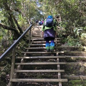 ダイヤモンドヘッドに登れなかった女のキナバル山挑戦。第1章