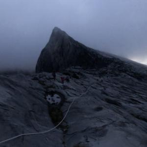 ダイヤモンドヘッドに登れなかった女のキナバル山挑戦。第4章