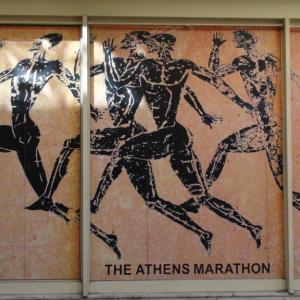 地球一周ランニング。間寛平アースマラソン(kanpei Earth marathon)