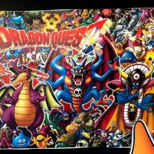 アニメ『ドラゴンクエスト・ダイの大冒険』。また最初からやるのかよ、というツッコミ