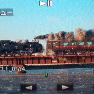 今年も『SL冬の湿原号』の運転が始まりました‼️