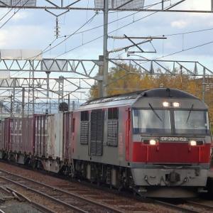 《一日散歩きっぷ》乗り鉄は岩見沢から追分経由で札幌へ帰還