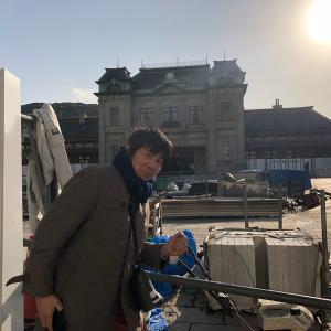 FMいわぬま・海藤節生さんのイブニングスマイル~毎週火曜17時より1時間放送中!