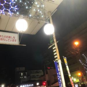 ゆいちろ倶楽部大忘年会~べっぴょんマンホールを探す散歩