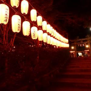 12月31日・大晦日ちょっと早い詣~火売神社