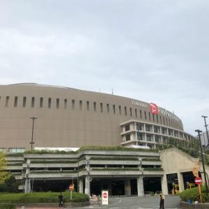9月23日は鷹の祭典へ~ペイペイドーム・福岡ソフトバンクホークス