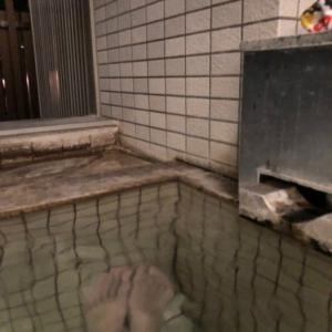 別府市堀田温泉地区・さわやか別府の里の入浴券を買う