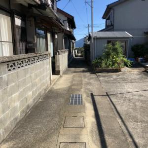 五島列島へ帰省~8月13日・三本松海水浴場へ