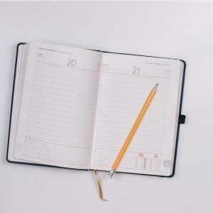 スケジュール手帳の使い方を考える