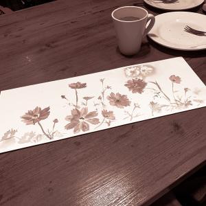 長居植物園 1話 コスモスを描く 水彩deサクッとスケッチLIVE 2019