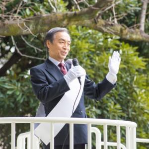 台湾人はお天気の話でもするかのように政治の話をする