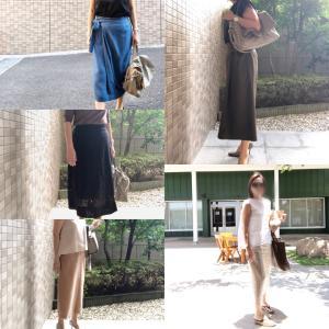 【似合うを見つける #29】違和感の正体はスカート?スカートの重要ポイントはこれ!