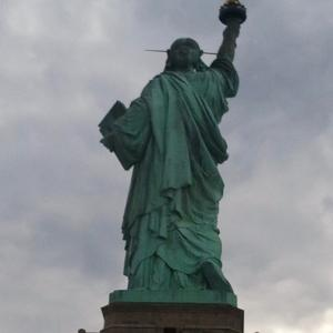 【文化を越える アートに触れる #22】自由の女神が眺めている景色