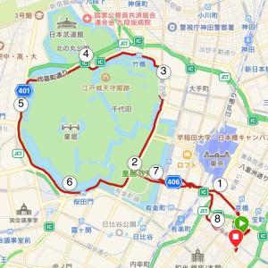 【心のままに走る #29】 おすすめコース:皇居 〜 ランニングステーション