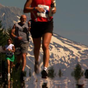 【心のままに走る #42】 オレゴンの壮大なリレーマラソン