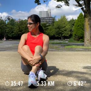 【心のままに走る #70】RIZAPストーリー14:代謝を上げる食品
