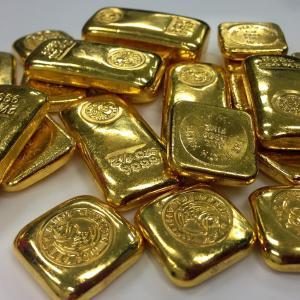 米国の「リアル」と金価格(5000円台の押し目がラストチャンス?)