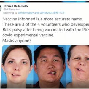 ワクチンを職場で強制された場合どうする?(ワクチンで強い副作用が起こる理由)